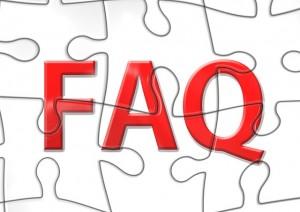 良くあるご質問(FAQ)のイメージ
