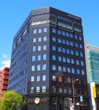 福岡事務所所在ビル外観